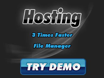 Website Hosting Accounts